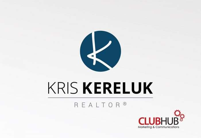 Club Hub Marketing & Communications - Logo Creation - Kris Kereluk