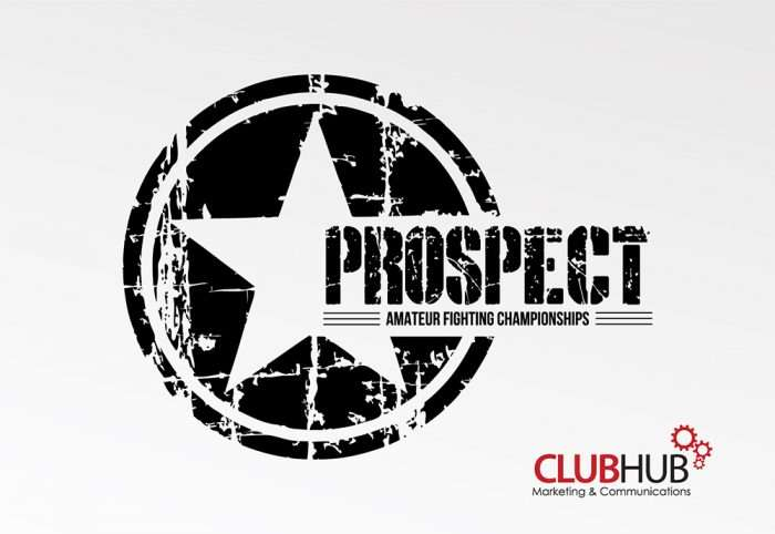 Club Hub Marketing & Communications - Logo Creation - Prospect Fighting