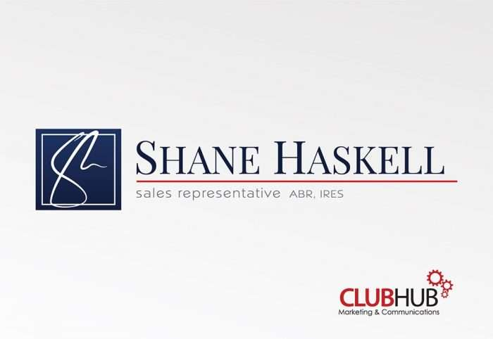 Club Hub Marketing & Communications - Logo Creation - Shane Haskell